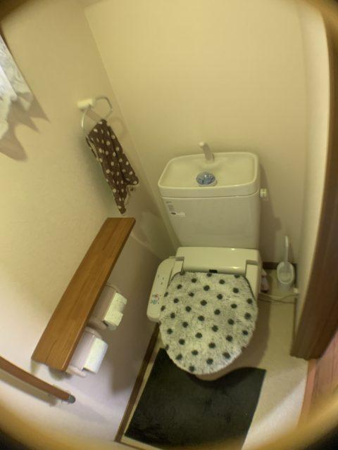 触らないトイレを自宅や店舗、事務所に導入してみませんか?