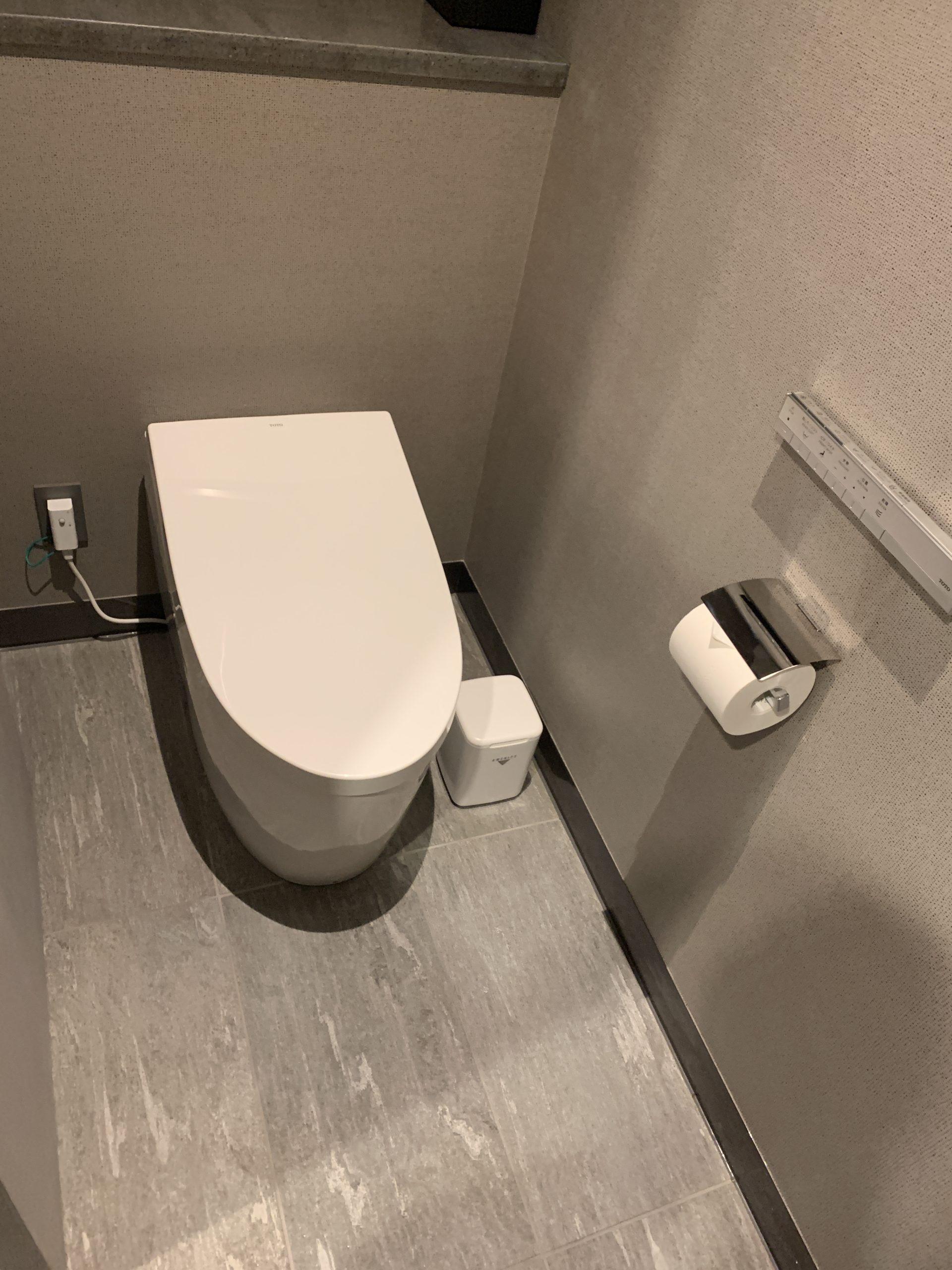 TOTO トイレ料金表