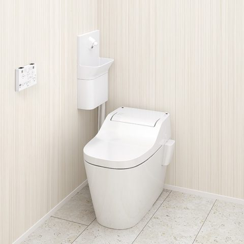 PANASONIC アラウーノトイレ